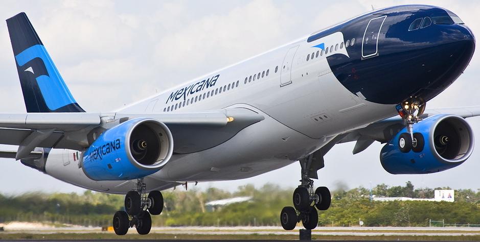 ¿Qué pasó con Mexicana de Aviación y por qué quebró?