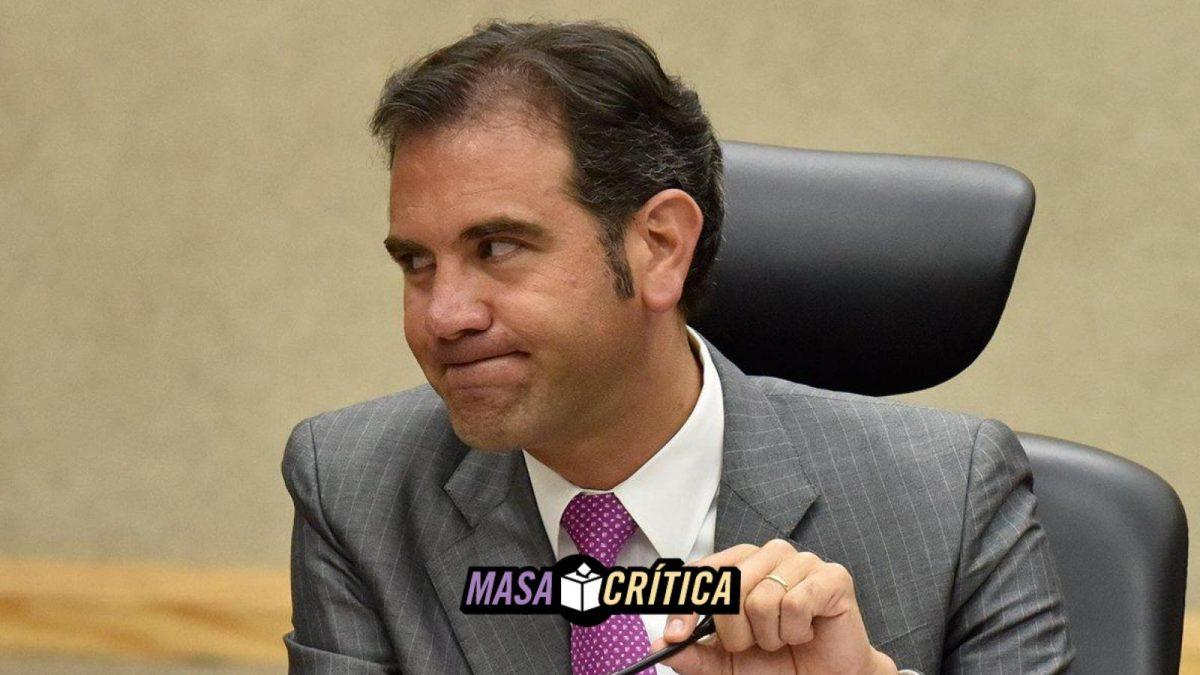 elecciones 2018, amlo, lineamientos ine, lorenzo córdova,