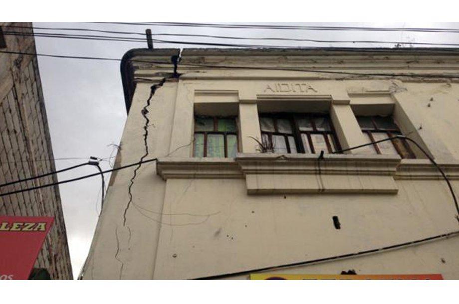 Revisa mi grieta: ayuda de las redes para evaluar daños