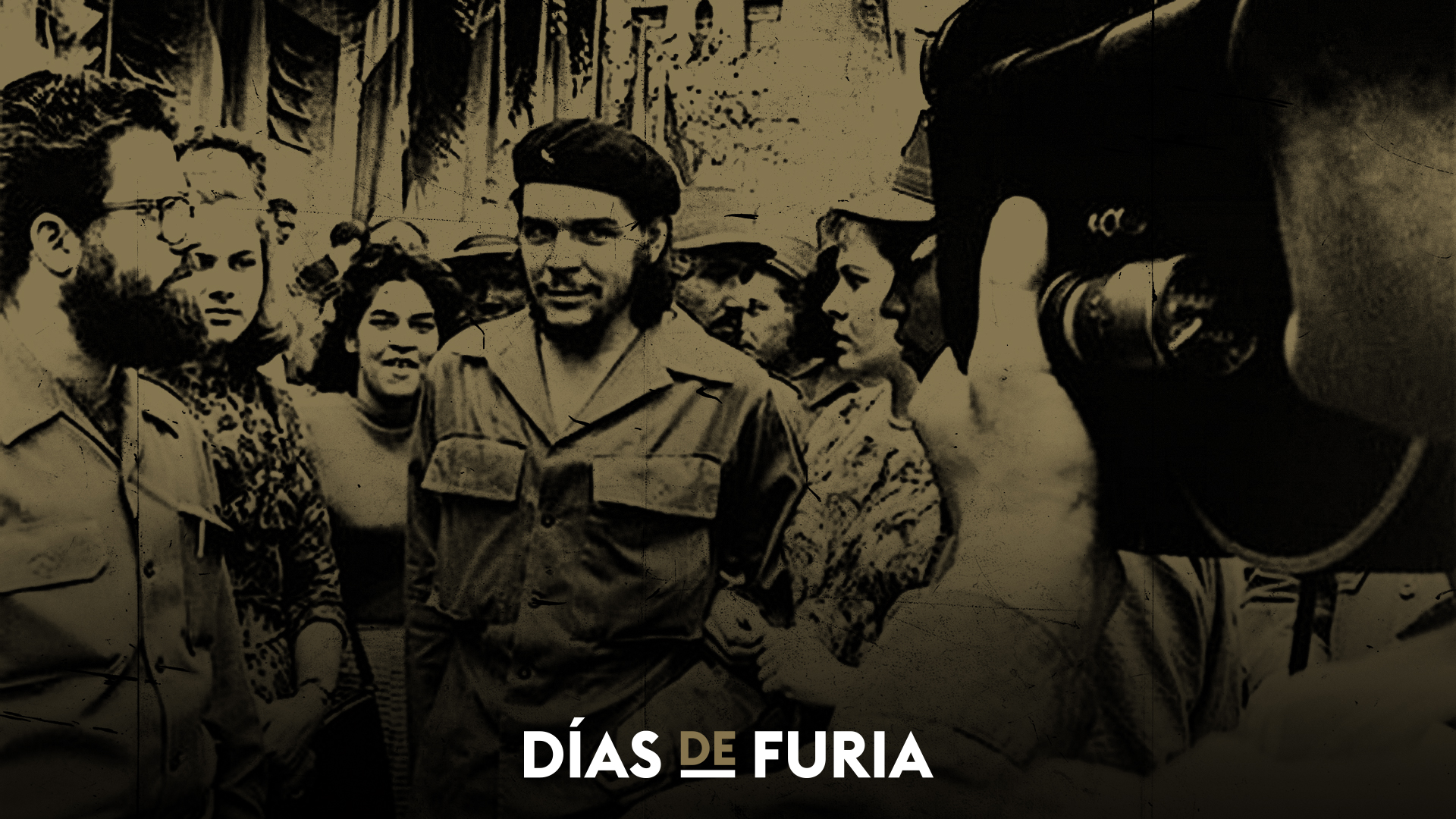 Che Guevara y el cine de Hollywood