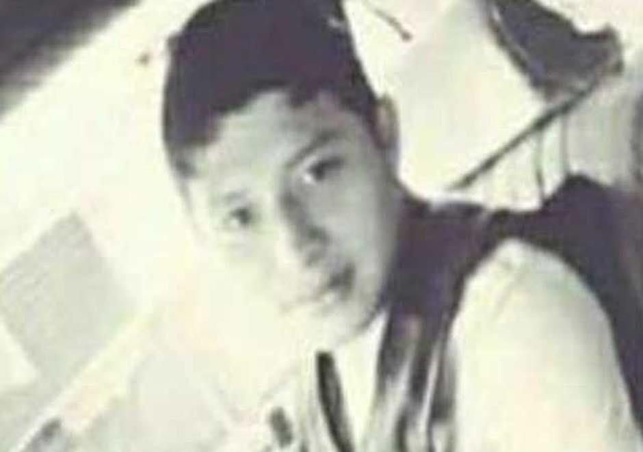 Agustín desapareció el 21 de enero en Oaxaca