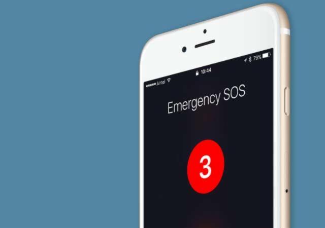Fake que tu iPhone de ubicación a policía