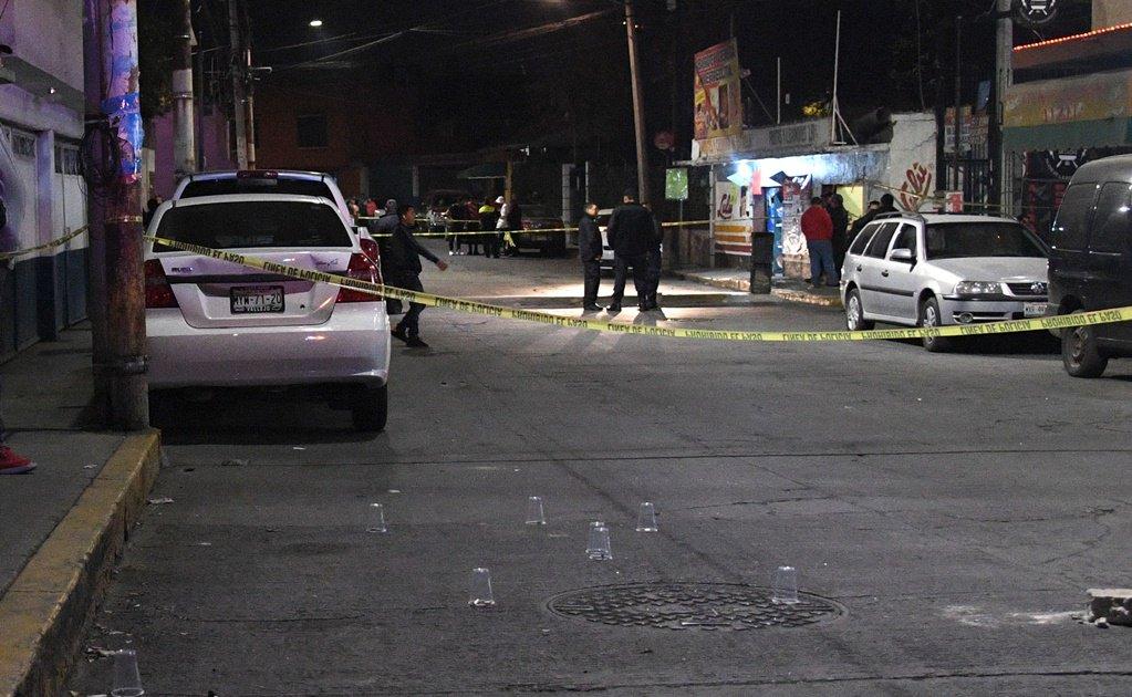 El 2018 empieza con violencia en México