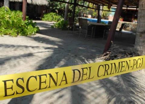Sección 22 de CNTE exige esclarecer muerte de dirigente en Oaxaca