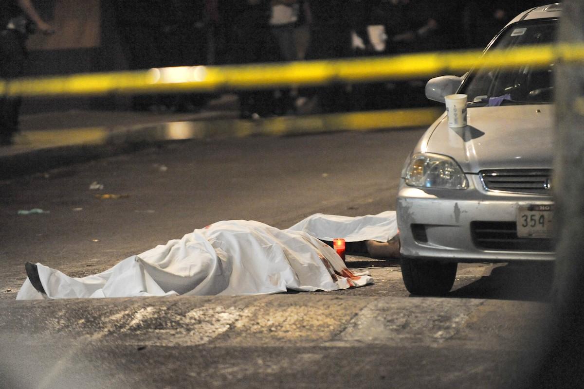 Municipios más violentos en 2016 concentraron 19% más homicidios en 2017