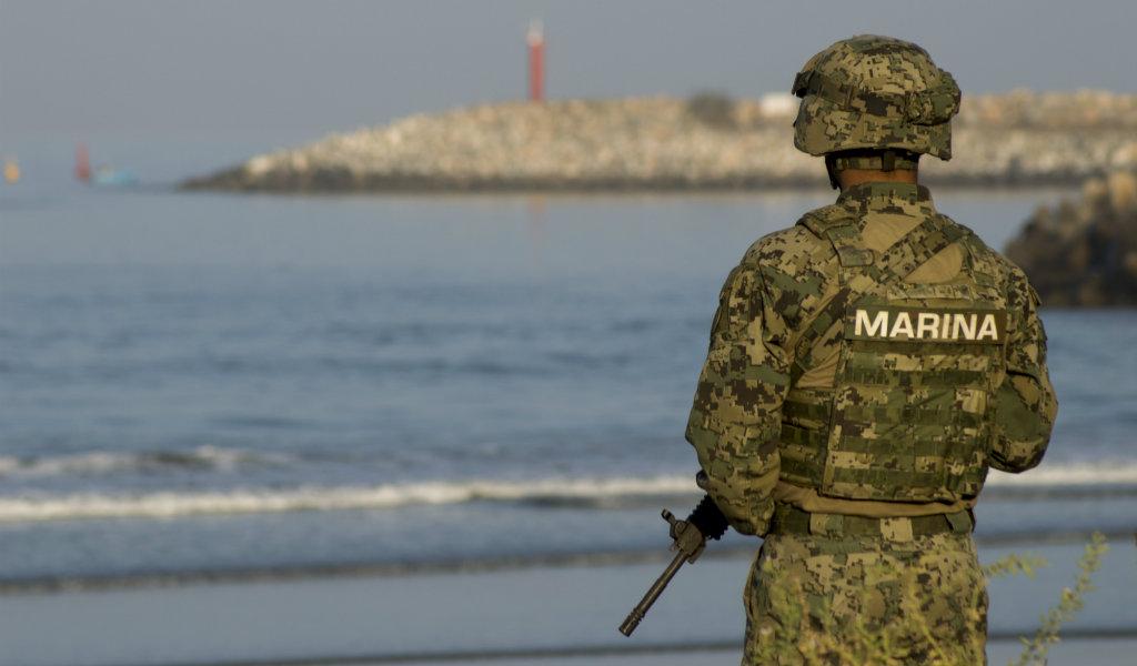 Denuncian posible ejecución extrajudicial de la Marina