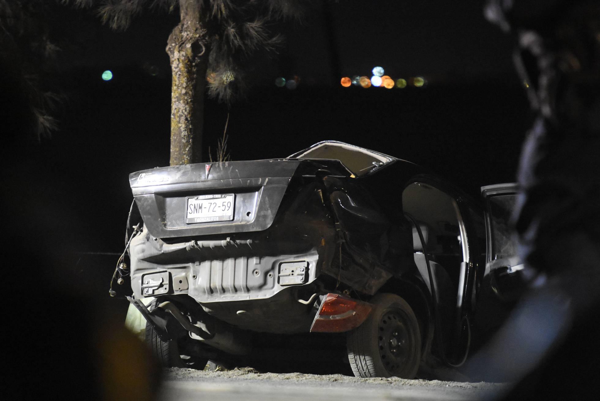 niño 12 años tláhuac choque coche