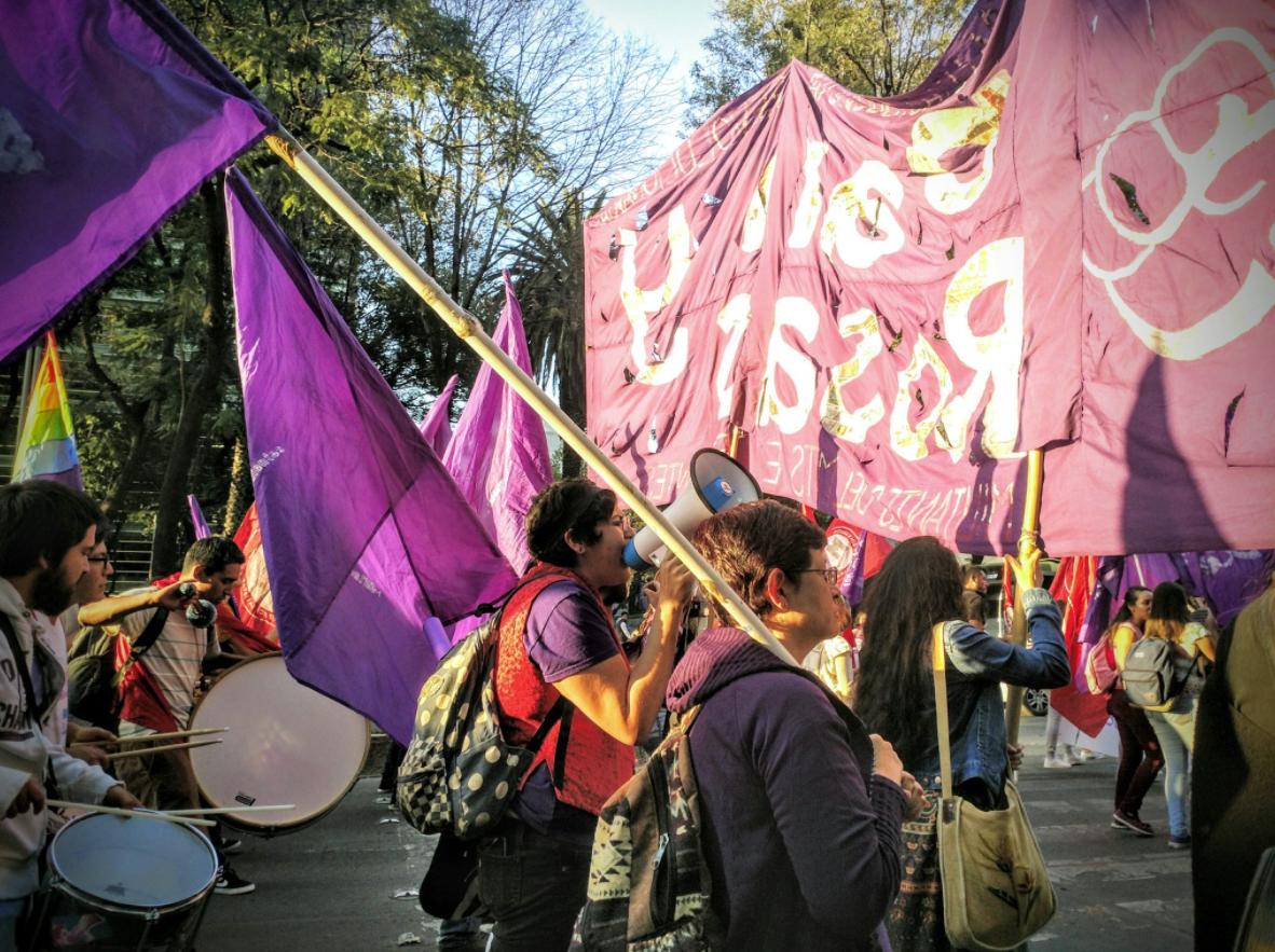 CDMX ocupa el primer lugar en violencia comunitaria hacia las mujeres