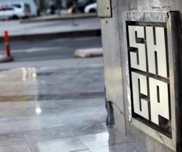 SHCP deuda estados