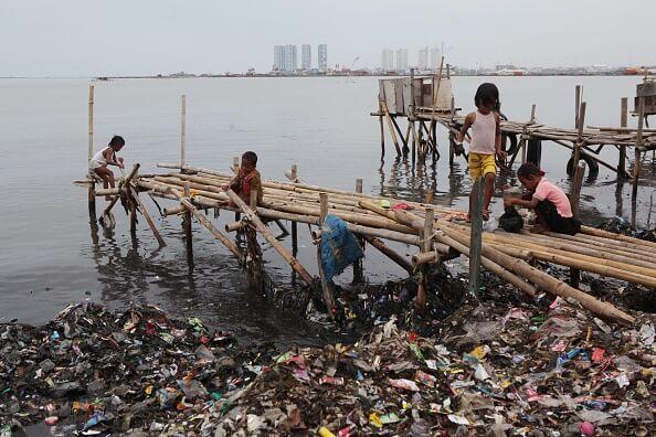 mares limpios campaña onu plásticos basura