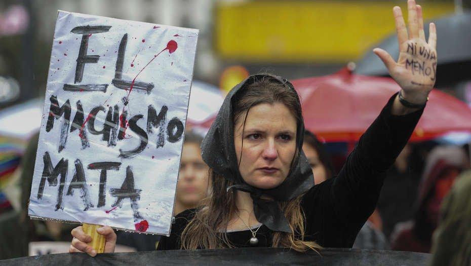 No existe el feminismo neutral, por Mariana Riestra