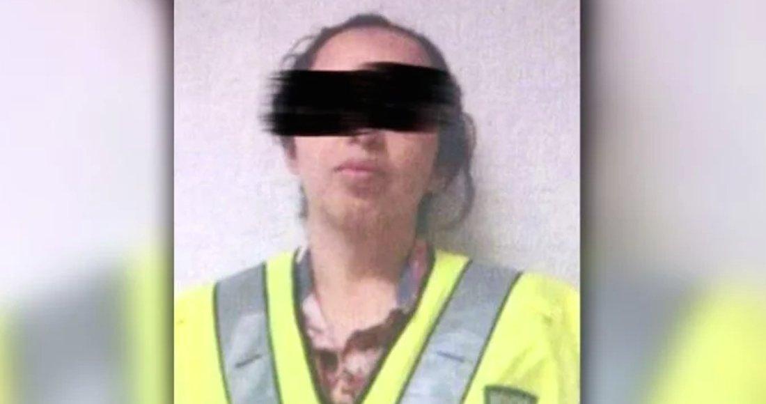 Detienen a administradora de 'Zona Divas' y liberan a 18 extranjeras