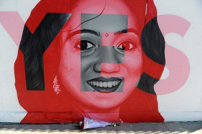 Quién es Savita Halappanavar y cómo su historia terminó con la legalizaciónd el aborto en Irlanda