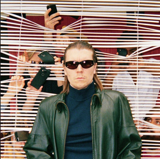 Alex Cameron Forced Witness Reseña PuroIris