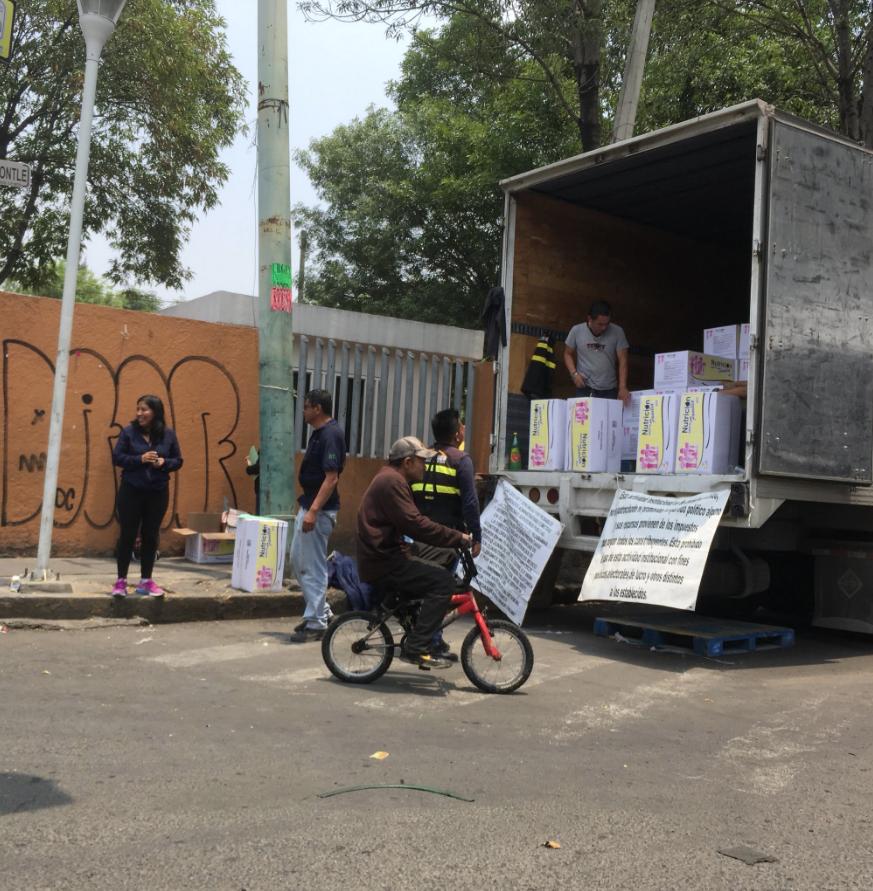 La CDMX, líder en compra de votos