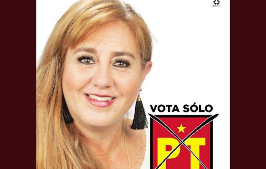 Comando armando secuestra a candidata del PT en Michoacán