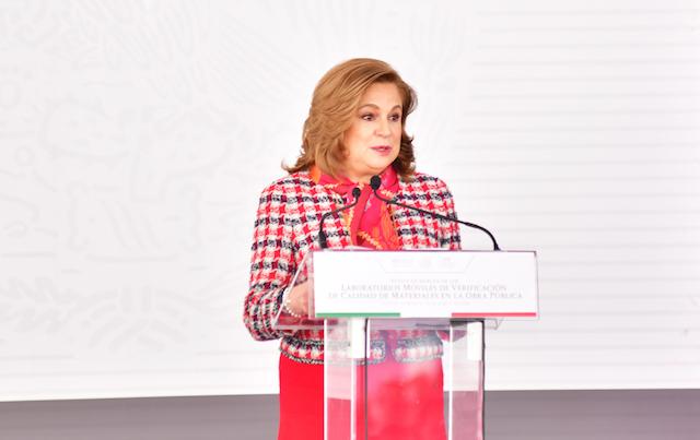 SFP negó dar declaraciones patrimoniales por 'costos'; ONG les hizo el favor