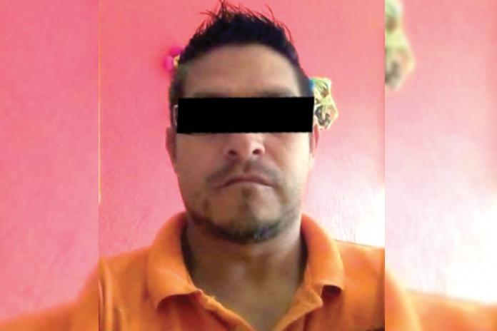 Violador Benito Juárez Incendio Feminicidio Beto