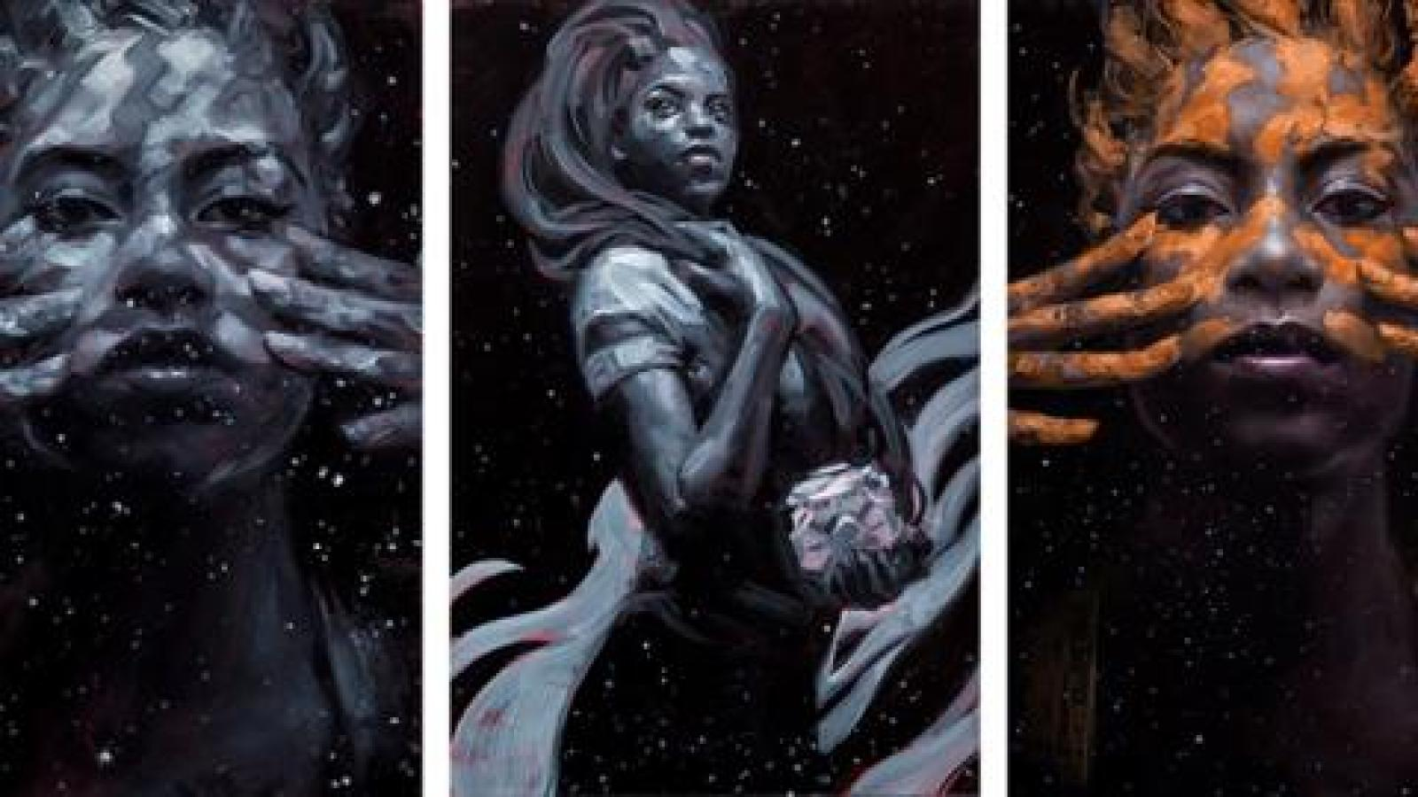 Binti, de Nnedi Okorafor: reseña la novela de primera himba en espacio