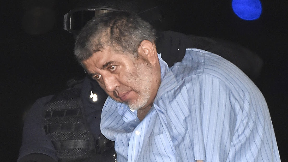 Conceden amparo a 'El Viceroy', ex líder del Cártel de Juárez