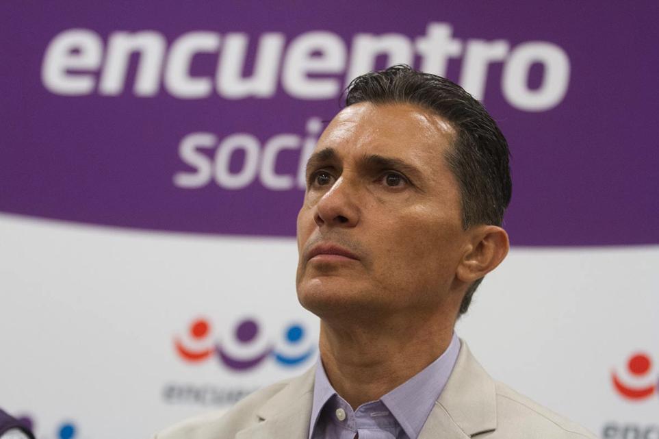 Adolfo Ríos Morena Querétaro Matrimonio Igualitario