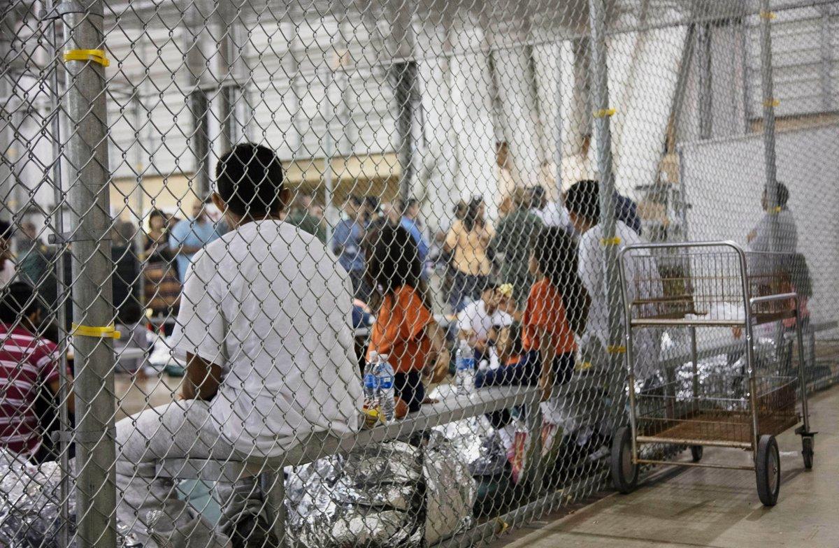 La grave crisis humanitaria en la frontera con EE.UU., explicada