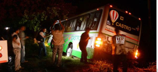 SCJN ordena reparación de daño a Avispones, equipo baleado la noche de Iguala. Noticias en tiempo real