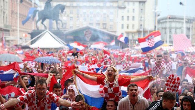 Croacia Economía