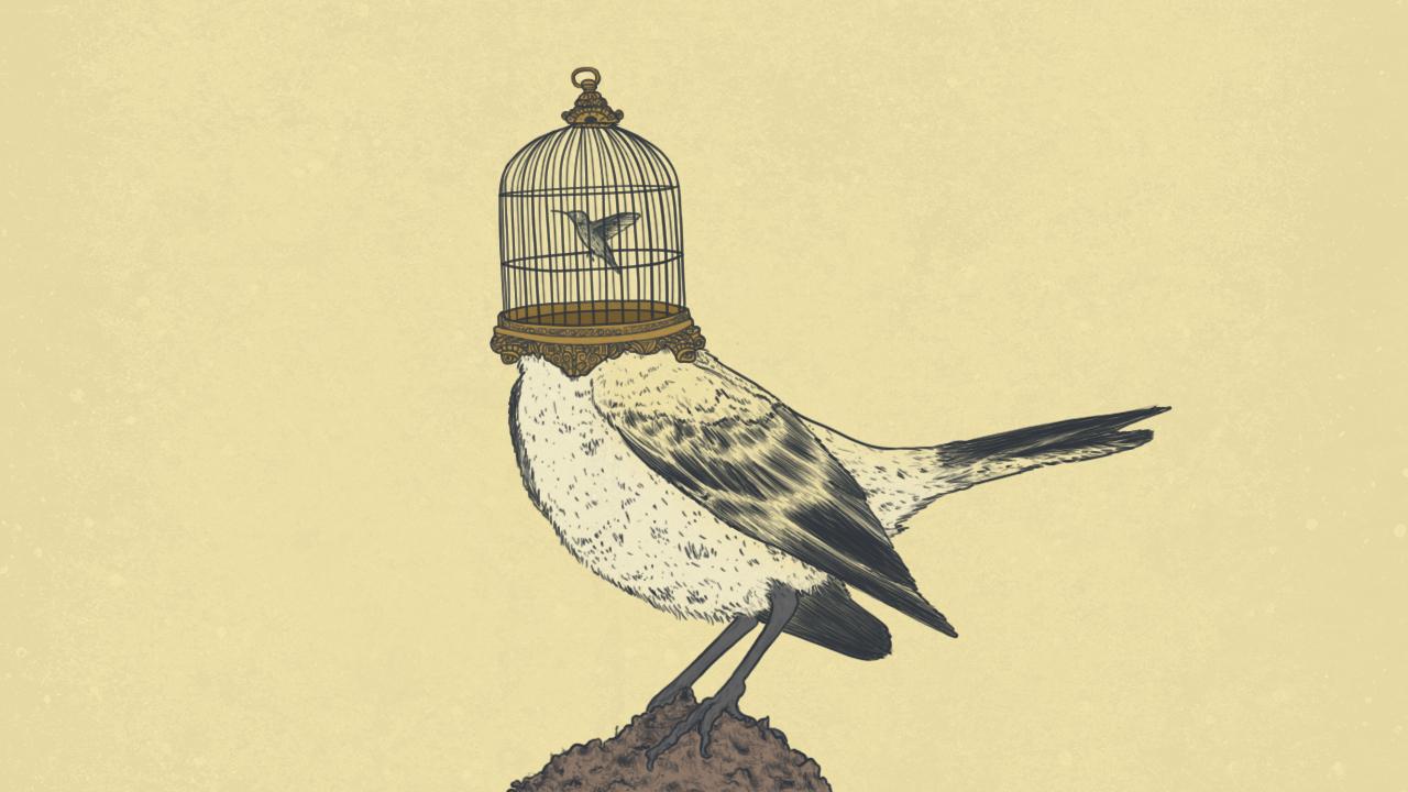 La eterna condena: así viven ellas fuera de la cárcel