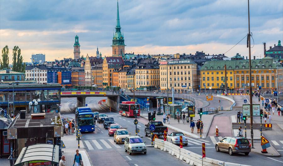 Estocolmo, Suecia, Consentimiento, Sexo