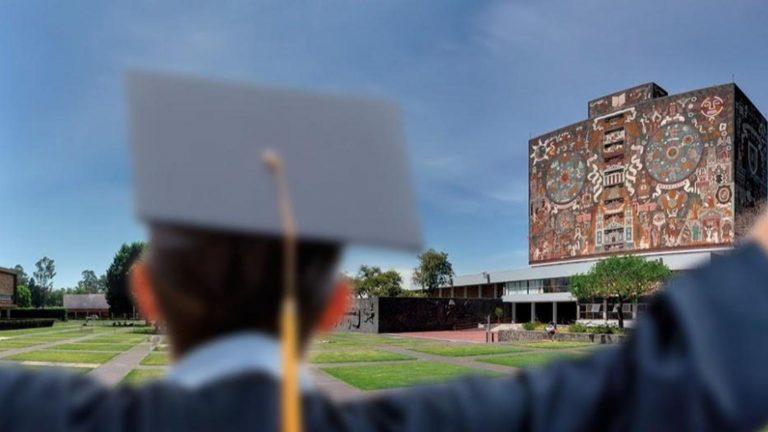 Ya me gradué... ¿ahora qué?