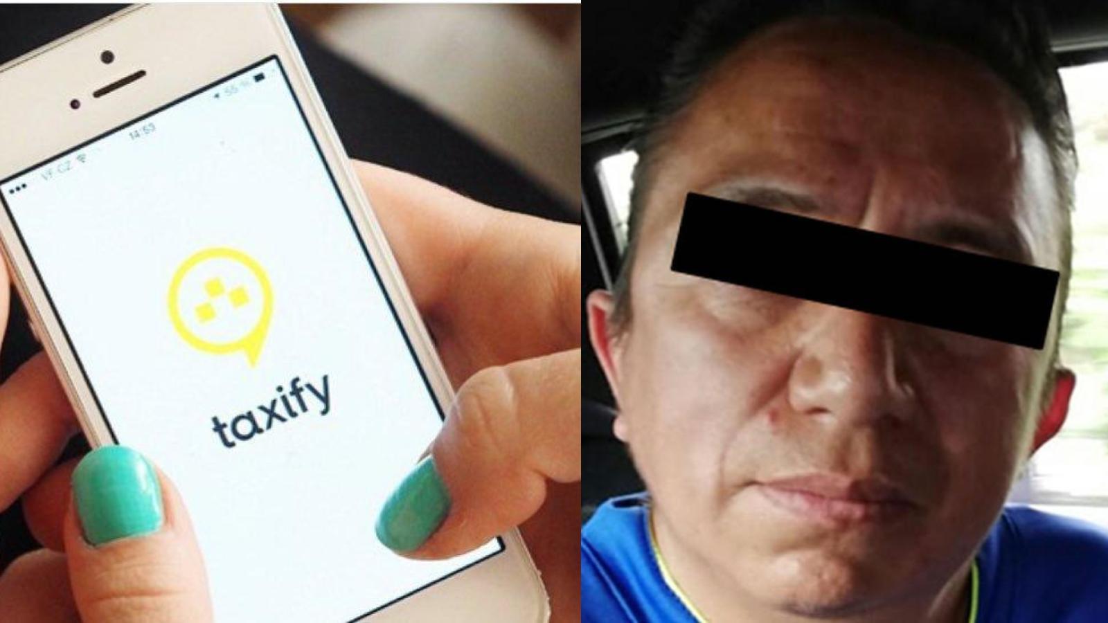 Chofer de Taxify es vinculado a proceso por violación en CDMX