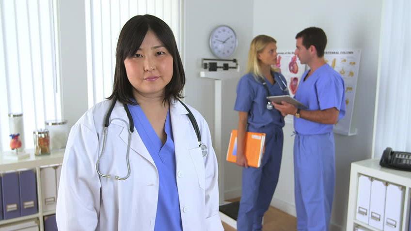 Universidad Medicina tokio Exámenes Mujeres Machismo Japón