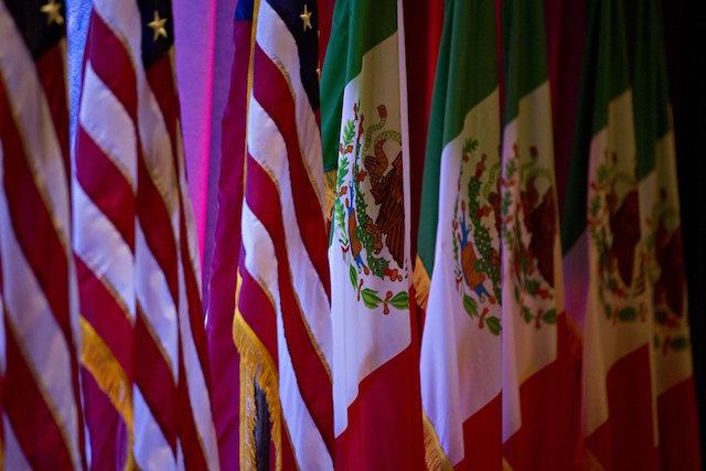 México EU TLCAN