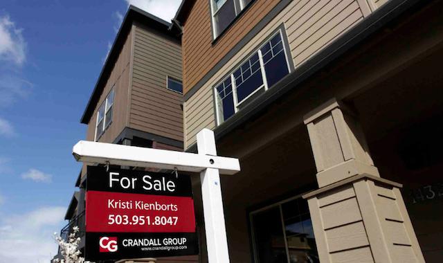 crisis hipotecaria