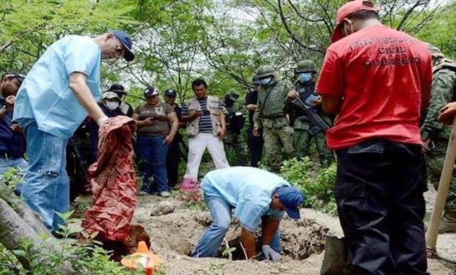 Ayotzinapa, o la justicia en la tierra de tortugas