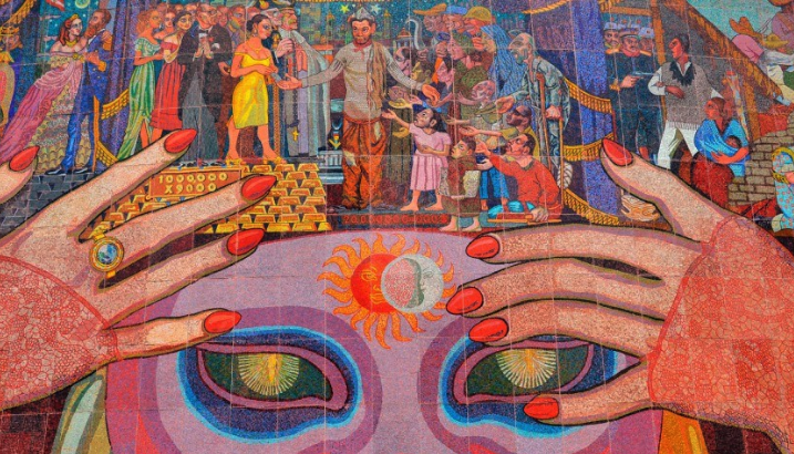 10 Personajes Cultura Guanajuato Festival Cervantino