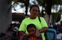 Fake News sobre la Caravana Migrante: robos, Soros y violencia