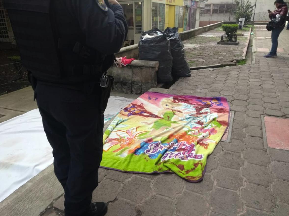 Adolescente, Asesinada, Tlatelolco, Maleta, Feminicidio