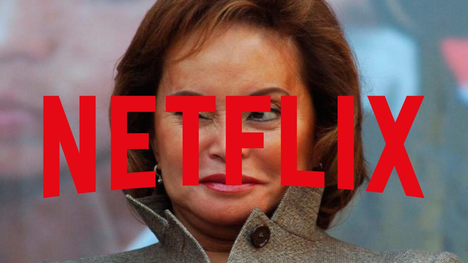 Netflix planea serie biográfica de Elba Esther Gordillo