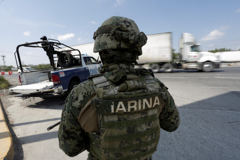 De la guerra al narco: ser un refugiado yemení en México