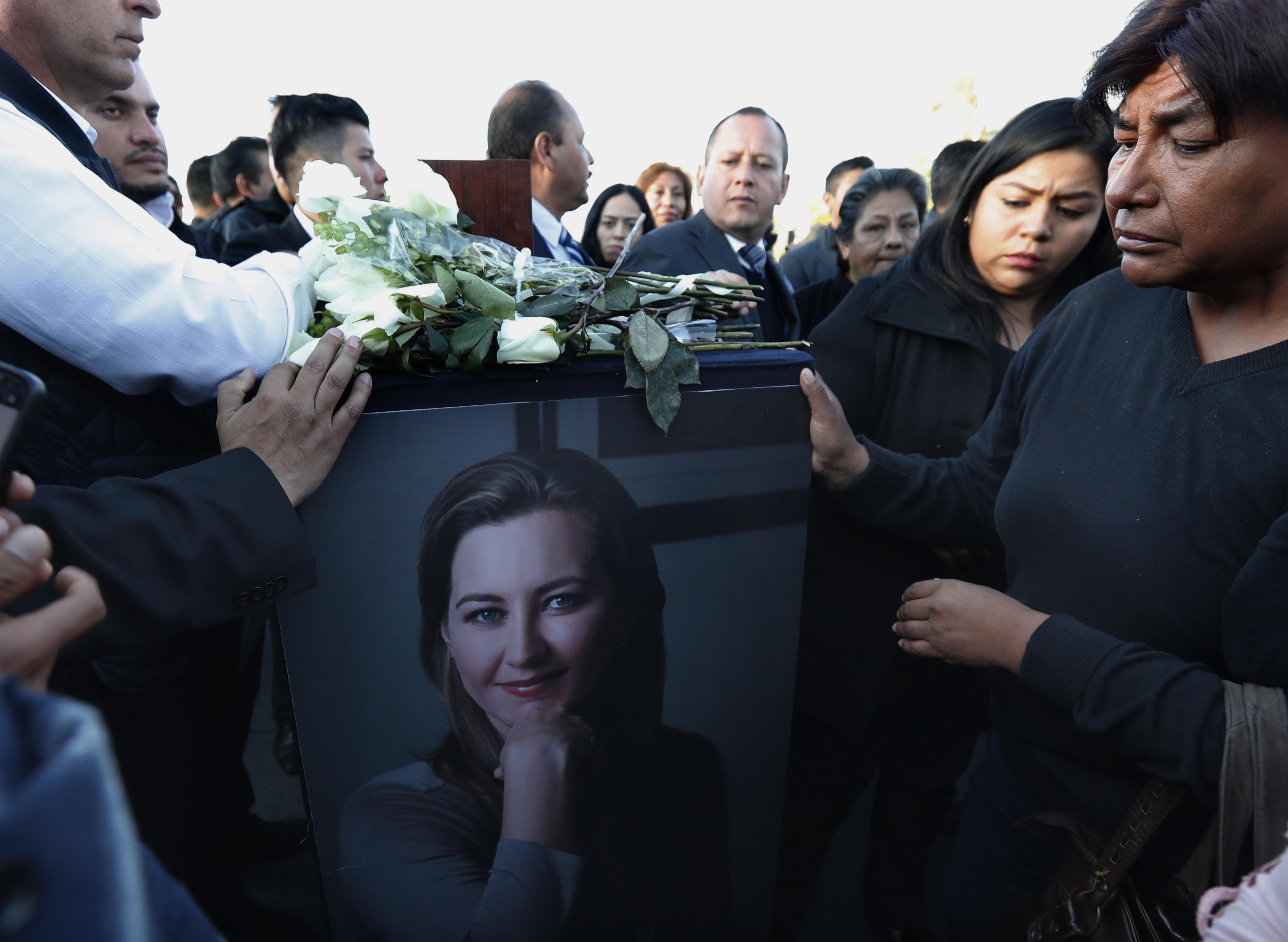 Todo lo que se sabe sobre la muerte de Alonso y Moreno Valle