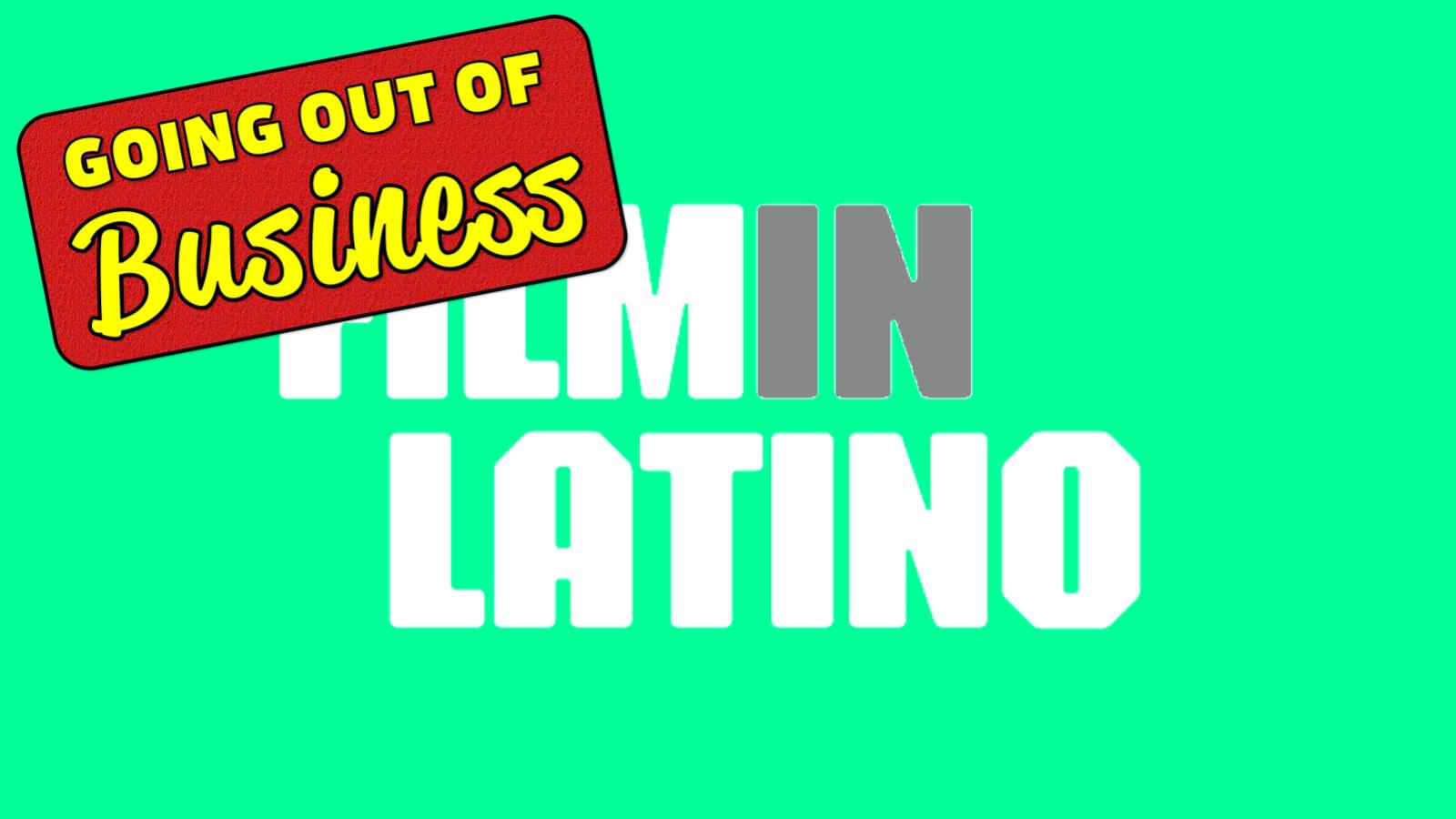 Plataforma FilminLatino cerrará, anuncian cambios en Cultura