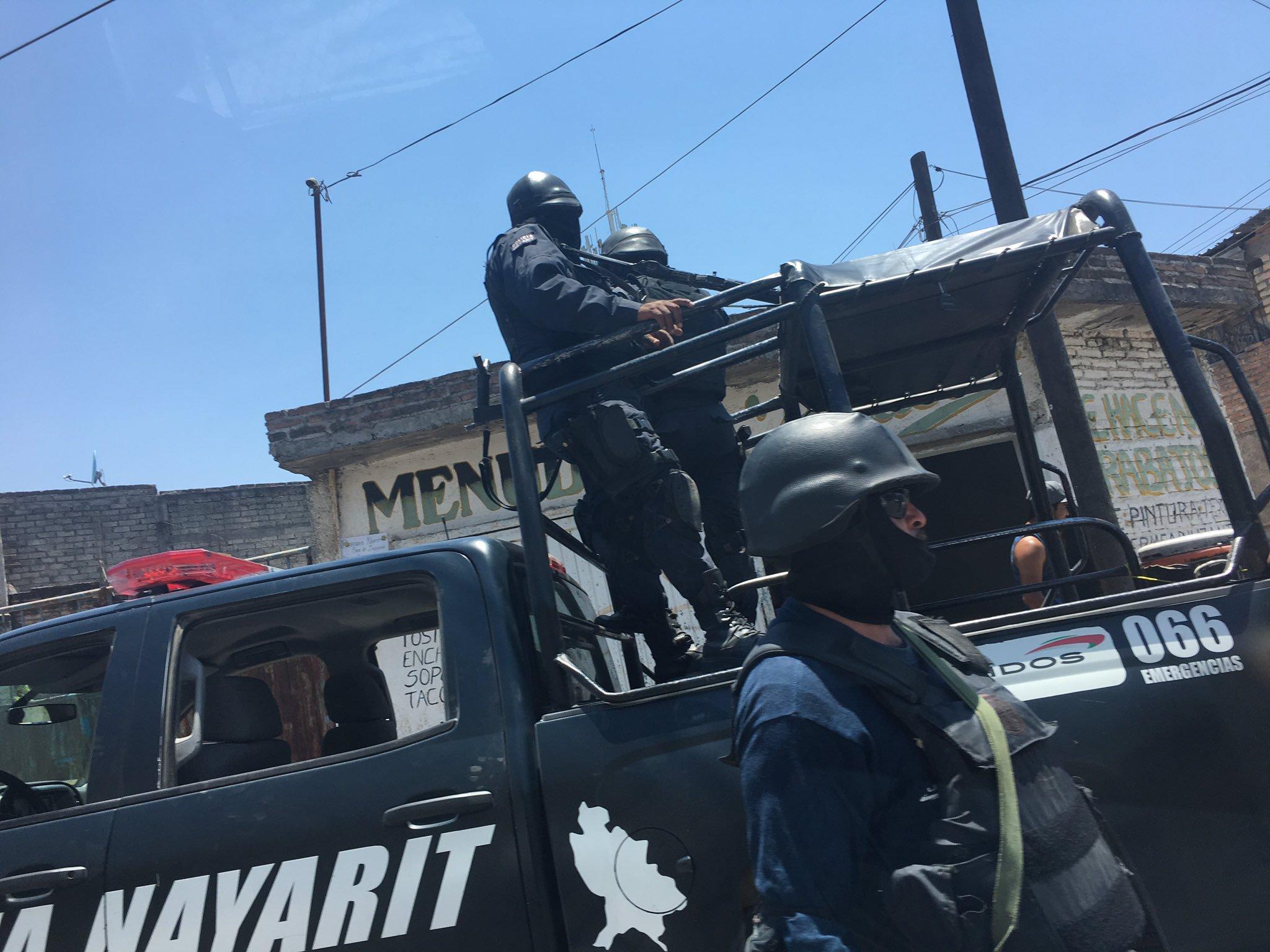 Y el peor lugar para ser policía en México es...
