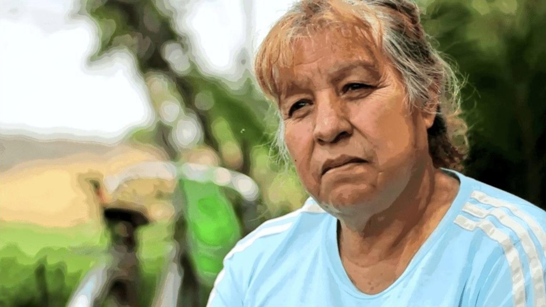 Nieves Rodriguez, NAIM, Texcoco