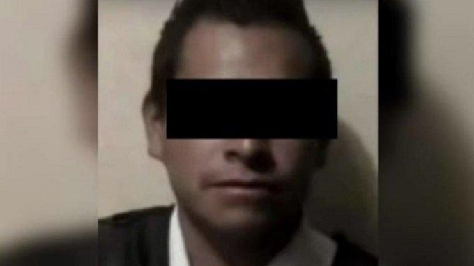 Detienen en Puebla a presunto feminicida de Chalco