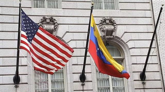 EU Venezuela