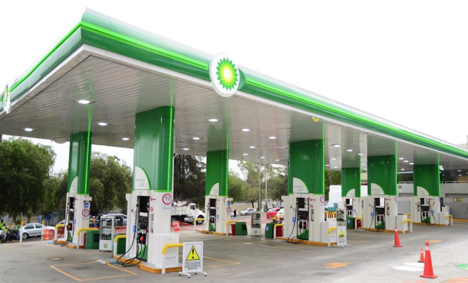Gasolineras que no son de Pemex no tienen gasolina