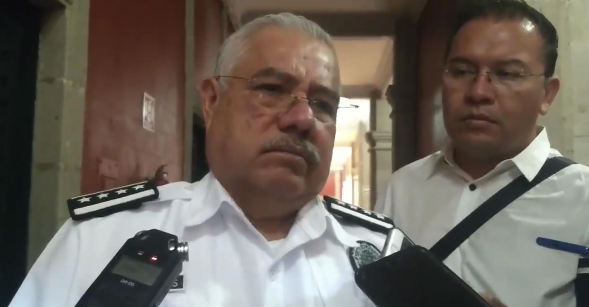 Morelos, Feminicidio, Comisionado, José Antonio Ortiz Guarneros