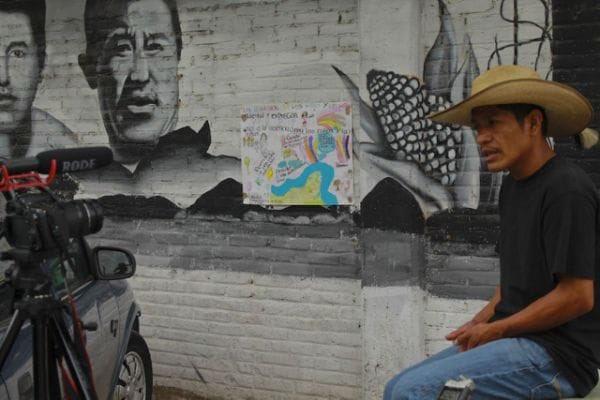 Asesinan a Samir Flores, opositor al PIM